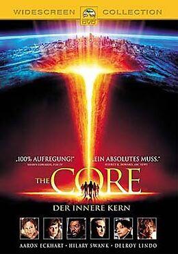 The Core - Der innere Kern DVD