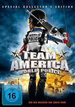 Team America - World Police DVD