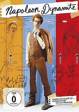 Napoleon Dynamite DVD