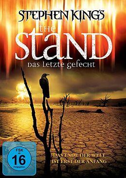 The Stand - Das letzte Gefecht DVD