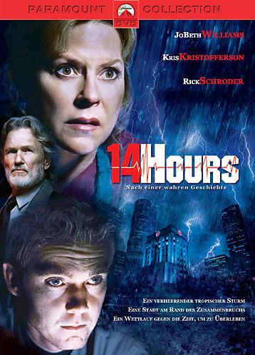 14 Hours [Versione tedesca]