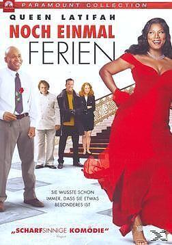 Noch einmal Ferien DVD