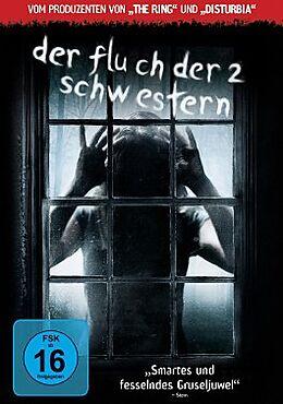 Der Fluch der 2 Schwestern DVD