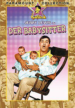 Der Babysitter - Fünf auf einen Streich [Versione tedesca]