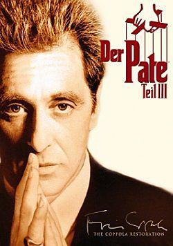Der Pate III DVD