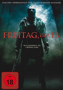 Freitag, der 13. DVD