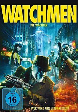 Watchmen - Die Wächter DVD