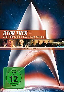Star Trek III - Auf der Suche nach Mr. Spock DVD