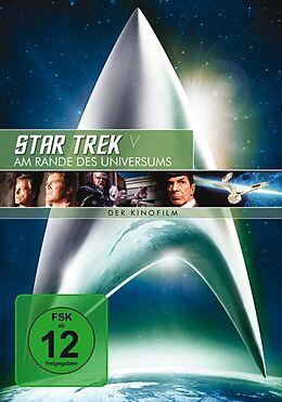 Star Trek V - Am Rande des Universums DVD