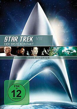 Star Trek VIII - Der erste Kontakt DVD