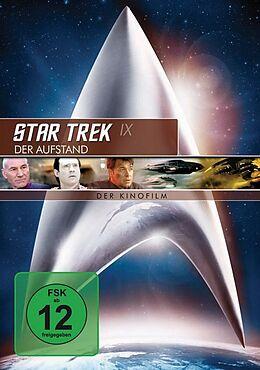 Star Trek IX - Der Aufstand DVD