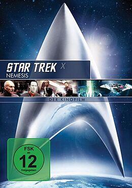 Star Trek X - Nemesis DVD