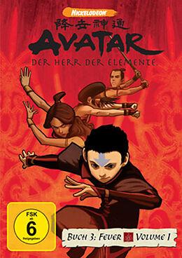 Avatar - Der Herr der Elemente DVD