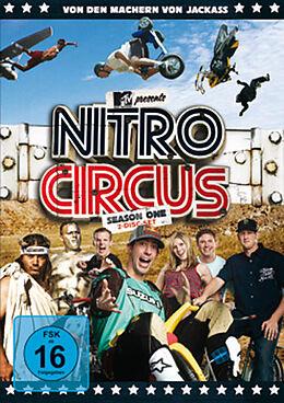 Nitro Circus - Season 01 DVD