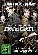 True Grit [Versione tedesca]