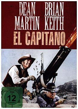 El Capitano DVD