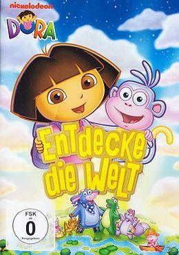 Dora - Entdecke die Welt! [Versione tedesca]