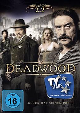 Deadwood - Season 2 / Vol. 2 / TV-Stars DVD