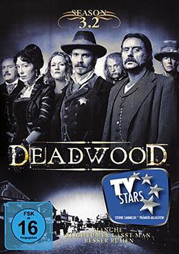 Deadwood - Season 3 / Vol. 2 / TV-Stars DVD