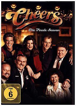 Cheers - Season 11 / Amaray DVD
