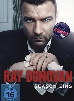 Ray Donovan - Staffel 01 DVD