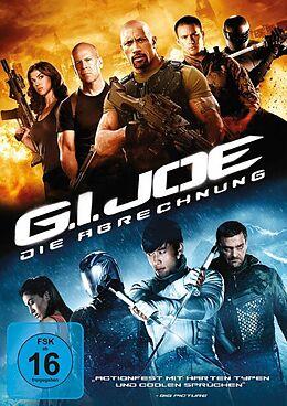 G.I. Joe - Die Abrechnung DVD