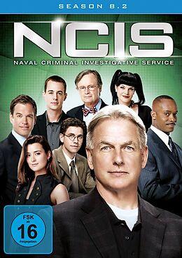 NCIS - Navy CIS - Season 8.2 / Amaray DVD