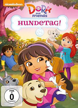 Dora and Friends - Hundetag! DVD