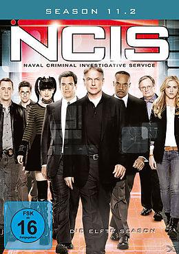 NCIS - Navy CIS - Season 11.2 / Amaray DVD