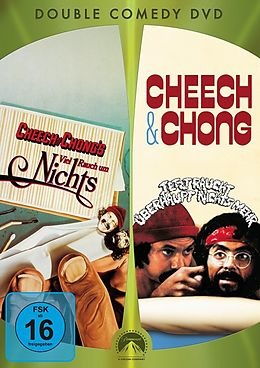 Cheech & Chong Box DVD