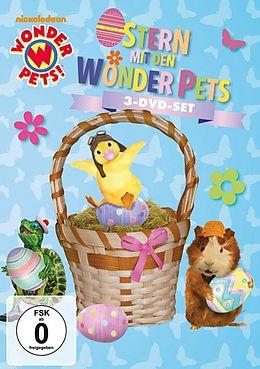 Wonder Pets - Ostern mit den Wonder Pets DVD