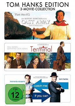 Tom Hanks Edition DVD