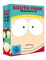 South Park - Season 06-10