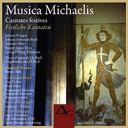 Musica Michaelis-Festliche Kantaten