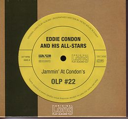 Eddie Condon And His All-stars