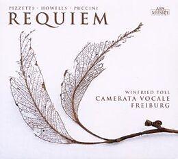 Requiem / Messa Di Requiem / Requiem