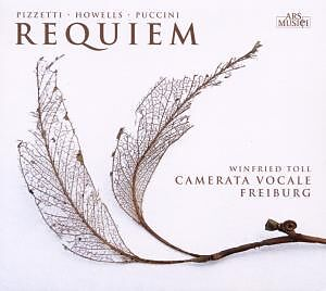 Requiem / Messa Di Requiem / Requiem