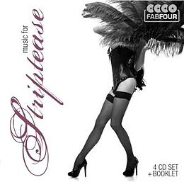 Striptease : Classic For Lovers, Smooth