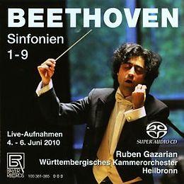 Sinfonie Nr1-9