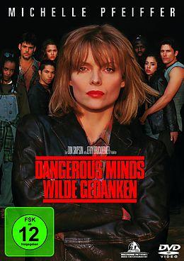 Dangerous Minds - Wilde Gedanken DVD