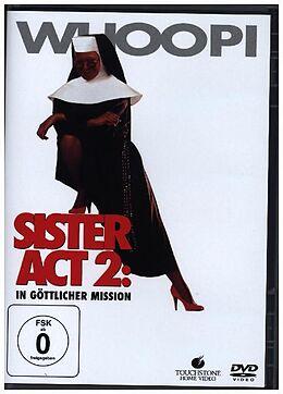 Sister Act 2 - In göttlicher Mission DVD