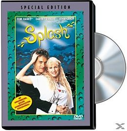 Splash DVD