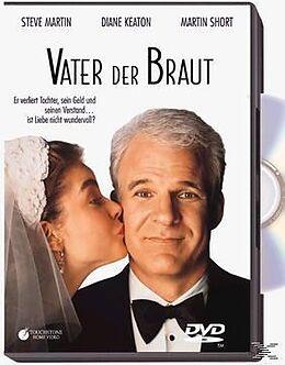 Vater der Braut DVD