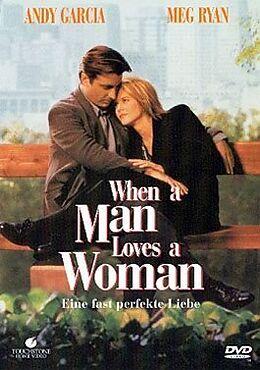 When a Man Loves a Woman - Eine fast perfekte Liebe DVD