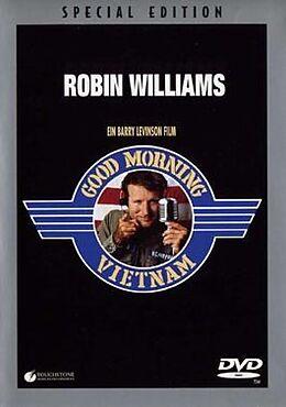 Good Morning Vietnam DVD