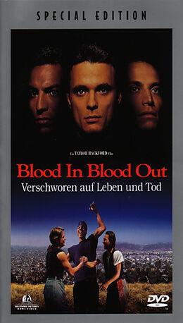 Blood In Blood Out - Verschworen auf Leben und Tod DVD