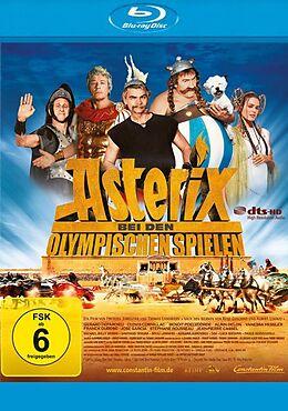 Asterix bei den Olympischen Spielen - BR