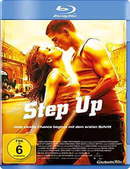 Step Up - BR Blu-ray