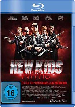 New Kids Nitro - BR Blu-ray