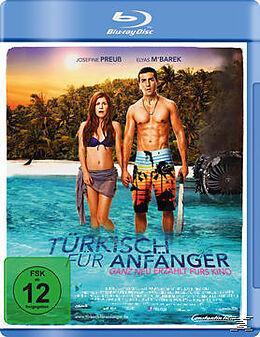 Türkisch für Anfänger - BR Blu-ray